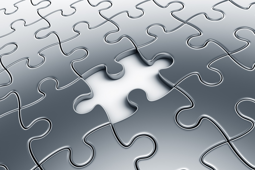Puzzle Pieces Church Membership And The Glory Of God